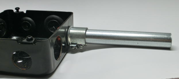 E-ねじなし電線管